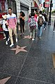 Hollywood Walk of Fame Los Angeles 2019.jpg