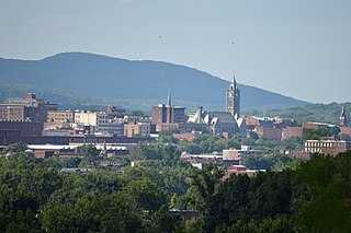 Holyoke, Massachusetts City in Massachusetts, United States