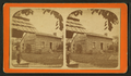 Home of an average farmer of the back counties of Indiana, from Robert N. Dennis collection of stereoscopic views.png