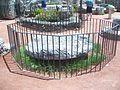 Homestead FL Coral Castle round stone01.jpg