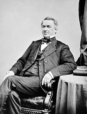 John Fisher (American politician) - Image: Hon. John Fisher, N.Y NARA 527431