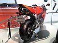 Honda CBR1000RR Fireblade at British International Motor Show 2006.jpg