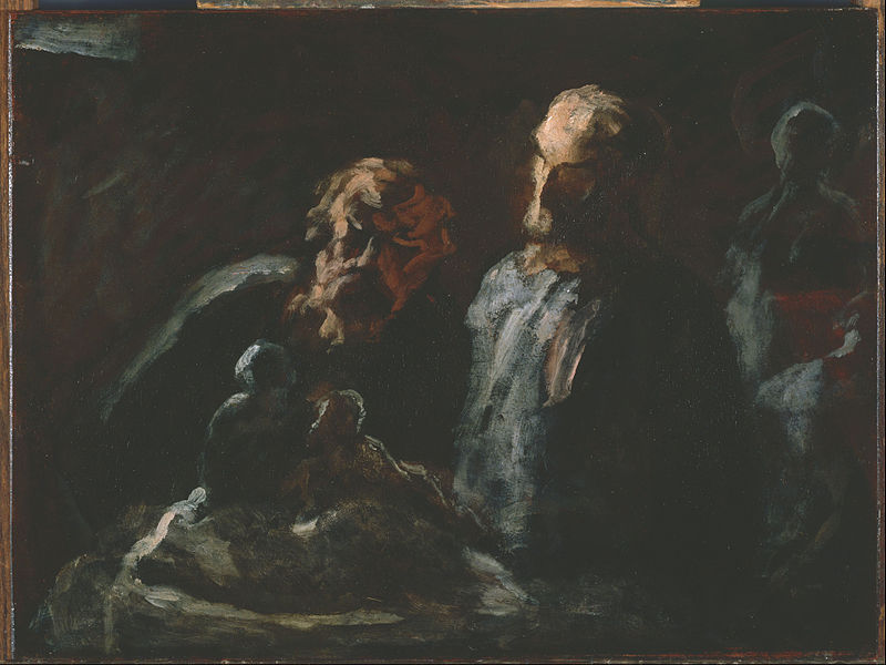 honore daumier - image 2
