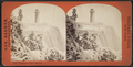 Horseshoe Fall, winter, by Barker, George, 1844-1894.png