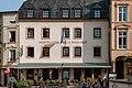 Hostellerie de la Basilique, 7, Place du Marché - Moart, Echternach-101.jpg