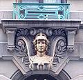 Hotel Wolcott heraldic head.jpg