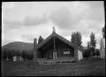Houngarea meeting house at Pakipaki, near Hastings. ATLIB 290865.png