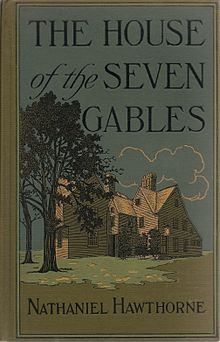 critical essays on the house of the seven gables