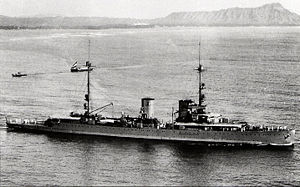 HNLMS Sumatra (1920) - Image: Hr. Ms. Sumatra VRIJ
