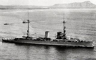 HNLMS <i>Sumatra</i> (1920)