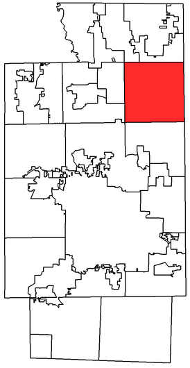 Hudson Township, Summit County, Ohio - Wikipedia, the freehudson township