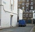 Hugh Mews, off Hugh Street, London SW1 - geograph.org.uk - 739522.jpg