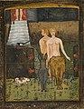 Hugo Simberg - Aatami ja Eeva (1895).jpg