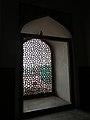 Humayun's Tomb - Jaali.JPG