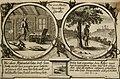 Hundert sinn- und lehr reiche Vergleichungs-Sonnette uber die Sonn- und Fest-Tags-Evangelien, ingleichen die Apostel-Geschichte - uber welchen zugleich zwey hundert aus dem Alten und Neuen Testament (14749403145).jpg