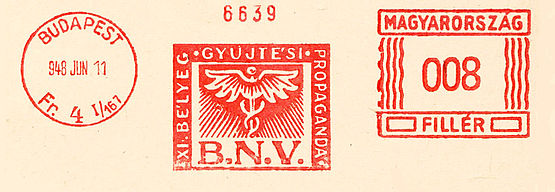 Hungary stamp type BA3.jpg