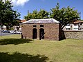 Hunmanby Lock up June 209 (Nigel Coates).jpg