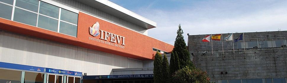 IFEVI, skyline