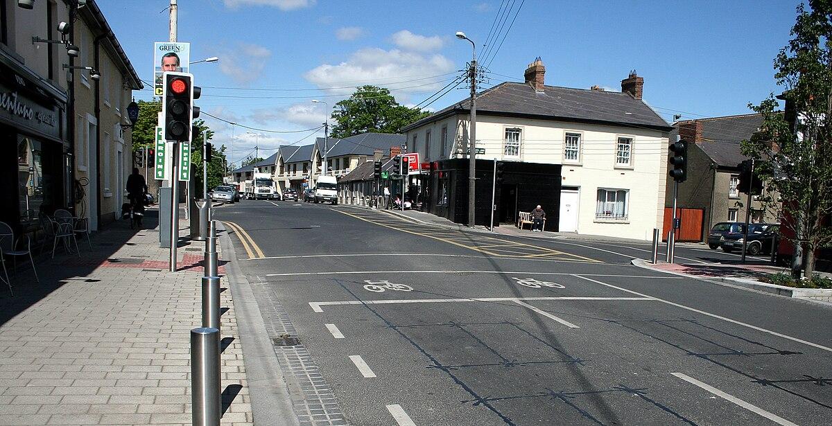 Brennanstown Road | Marlet Property Group