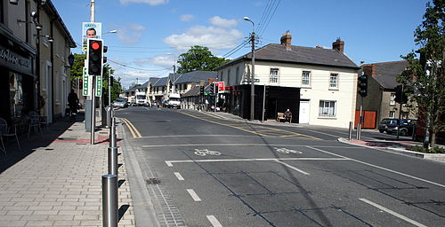 Dublin to Cabinteely - 4 ways to travel via bus, taxi, car, and