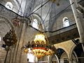 ISRAEL - Lidda (Lod) - GREEK ORTHODOX MONASTERY OF ST. GEORGE, LOD (detail 11) (ID is 9-7000-004).JPG