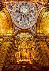 Iglesia de La Compañía, Quito, Ecuador, 2015-07-22, DD 116-118 HDR.JPG