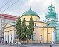 Iglesia de San Alejandro Nevsky, Riga, Letonia, 2012-08-07, DD 01.JPG