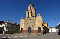 Iglesia de San Andrés Apóstol, Cimanes del Tejar.jpg