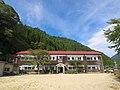 Iida City Kisawa Elementary School - panoramio (1).jpg
