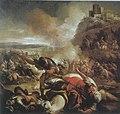 Ilario Spolverini - Battle against the Turks.jpg