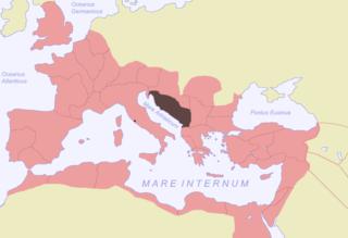 Illyricum (Roman province) Roman province