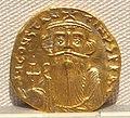 Impero romano d'oriente, costante II, emissione aurea, 641-668.JPG