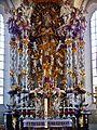 Inchenhofen St. Leonhard Innen Hochaltar 3.JPG