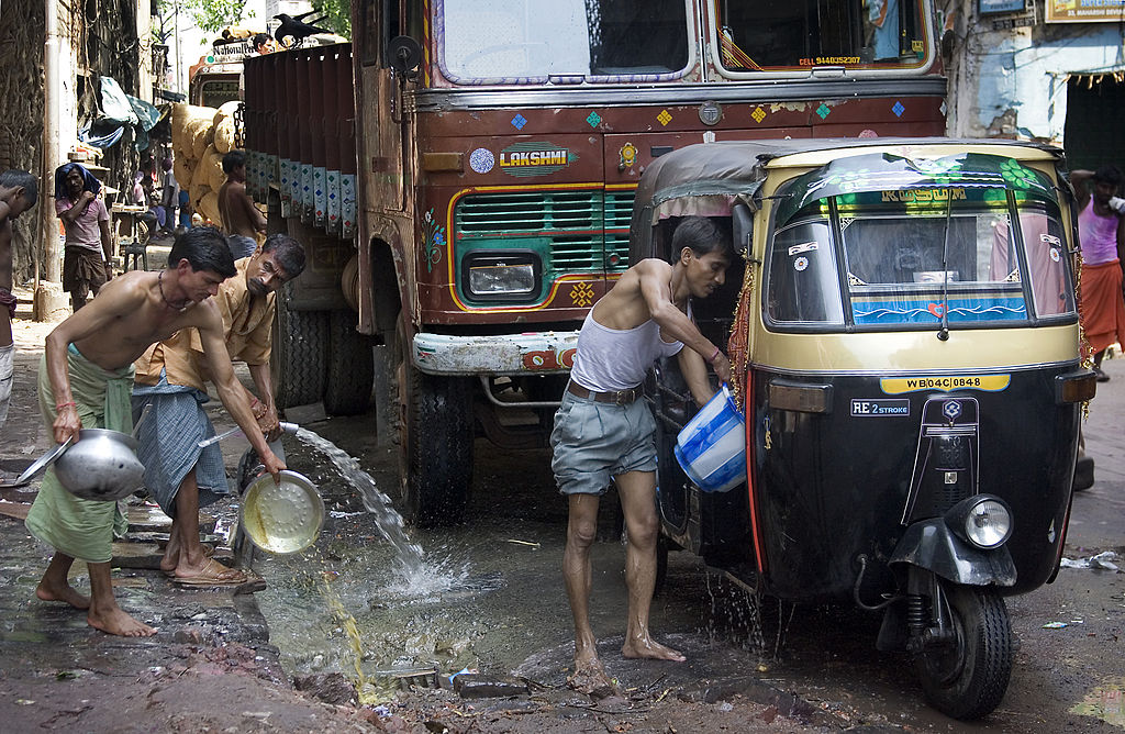 Car Wash Tips India