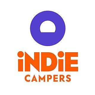 Indie Campers European RV rental company