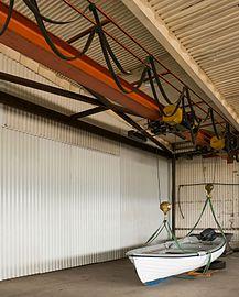 Indoor portal crane with small boat 2.jpg
