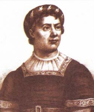 Peter, Duke of Coimbra - Infante Peter, Regent of the Kingdom.
