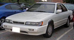 Infiniti - 1990 Infiniti M30