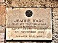 Informations sur la maison de Jeanne d'Arc.jpg