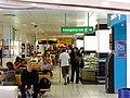 Inside Terminal 2 London Heathrow airport - geograph.org.uk - 568850.jpg