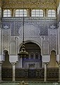Inside mausoleum (23297909444).jpg