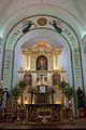 Intérieur cathédrale de Ciudad Vieja.jpg