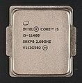 Intel@14nm@Cypress Cove@Rocketlake-S@Core i5-11400@SRKP0 DSCx01 (51196624353).jpg