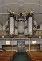 Interieur, aanzicht orgel, orgelnummer 1046 - Nieuwe Pekela - 20369368 - RCE.jpg