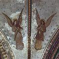 Interieur, detail van een gewelfschildering - 's-Gravenhage - 20380055 - RCE.jpg