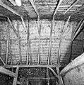 Interieur, kamer, kapconstructie, tijdens restauratie - Oirschot - 20001931 - RCE.jpg