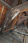 interieur stadhuis, zolder tijdens restauratie - schiedam - 20338052 - rce