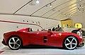 Interior of the Museo Enzo Ferrari, Modena, 2019, 26.jpg