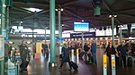 Interior of the Schiphol International Airport (2019) 16.jpg
