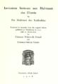 Invitation sérieuse aux habitants des Illinois, 1908 titre.png